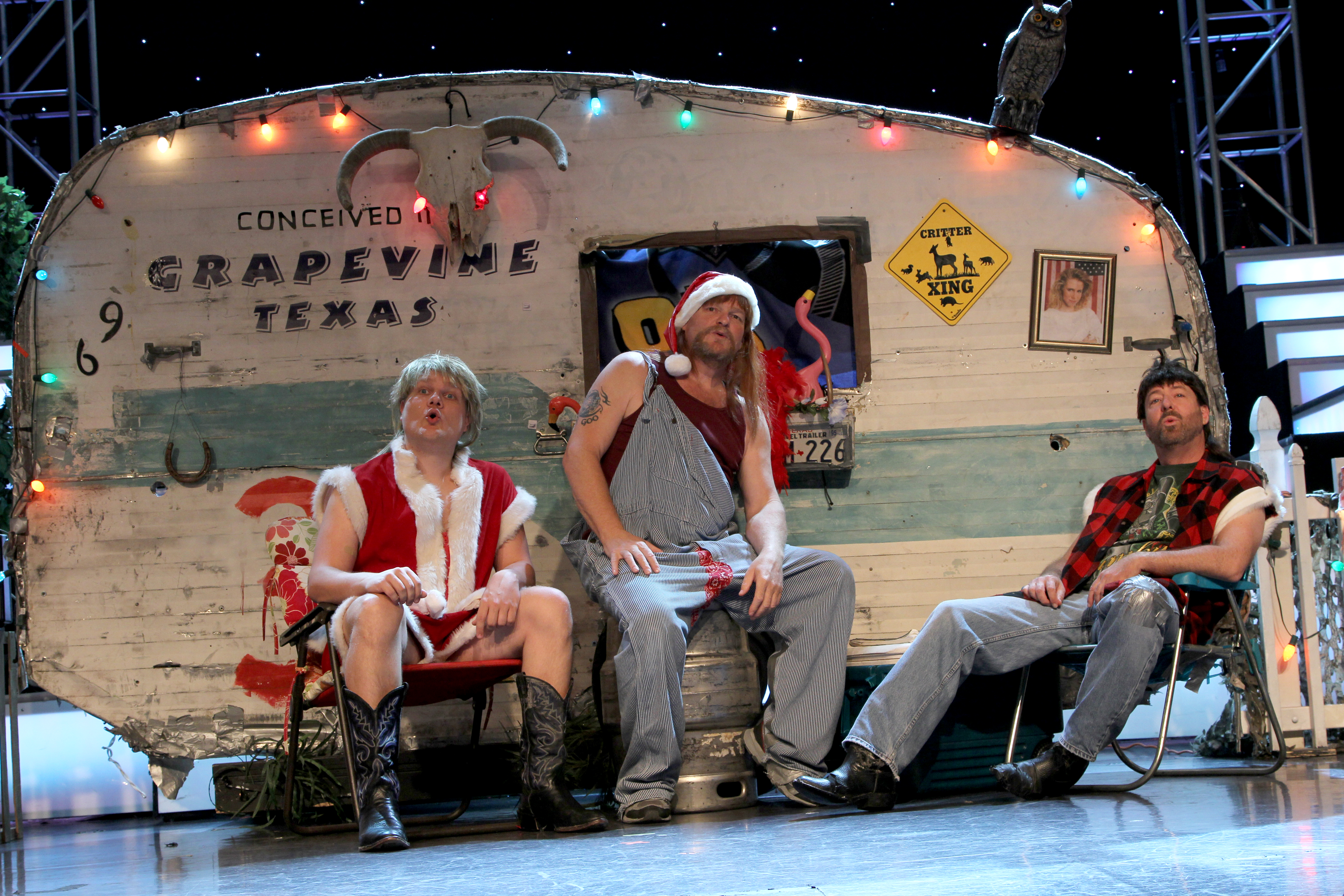Redneck Christmas.It S Christmas In July And Here S Our Gift To You