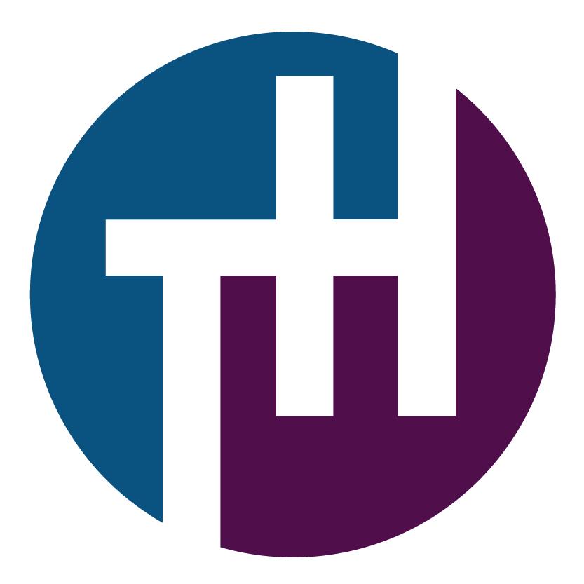 Social Media Profile Pic - RGB Logo